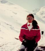 16 ganze Winter in den Bergen - glückliche Zeiten garantiert winterdepressionsfrei
