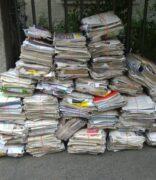 Politik & Papier: gehört zusammen