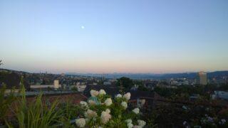 Mein Zürich - noch (fast) kein Monaco am See