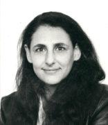 Mein erstes Bewerbungsfoto nach der HSG - late 90ties