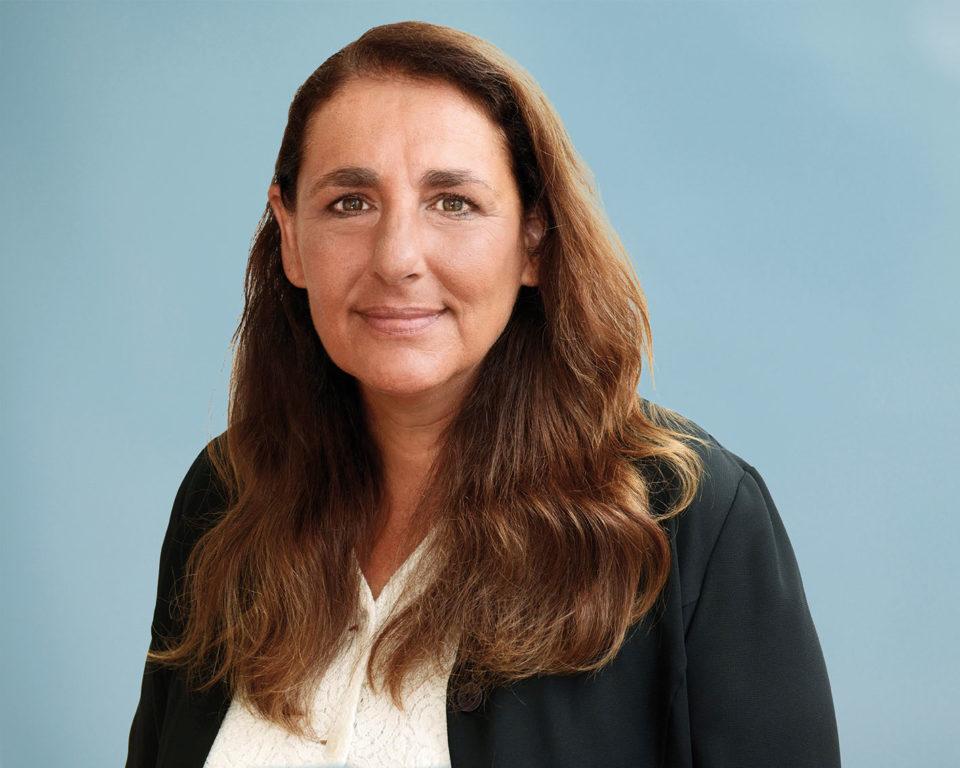 Jacqueline Badran in den Nationalrat